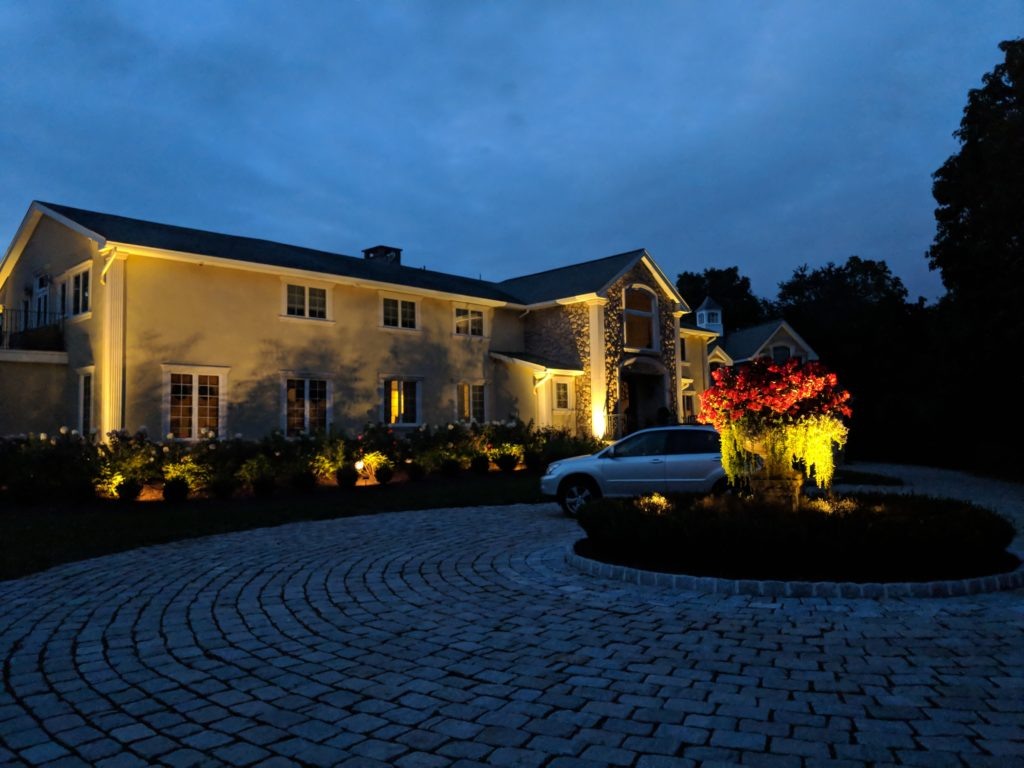 North jersey landscape lighting