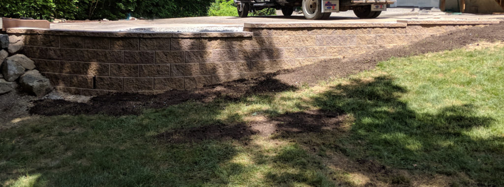 Sussex county hardscapes